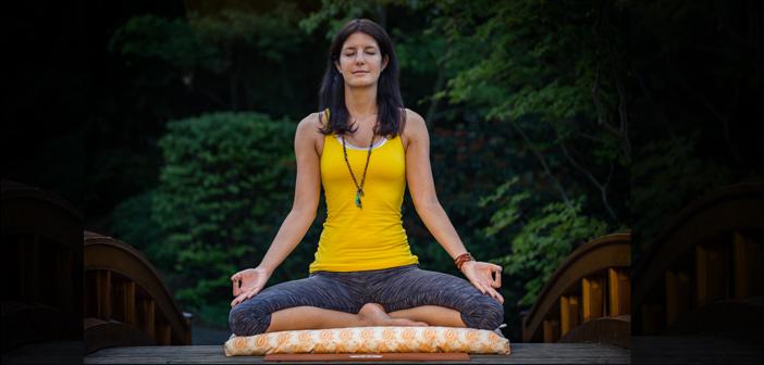 Yoga-im-Park