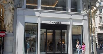 Chanel-Boutique