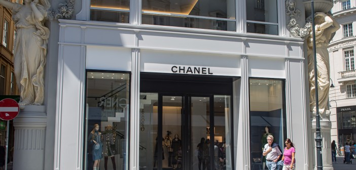 Chanel-Boutique