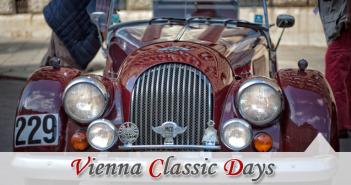 Vienna Classic Days