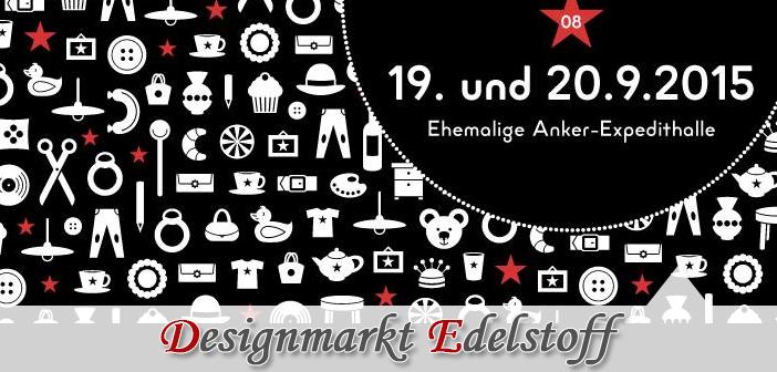 Designmarkt-Edelstoff