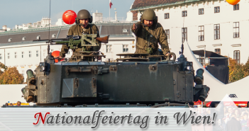 Nationalfeiertag 2015
