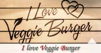 I love Veggie Burger