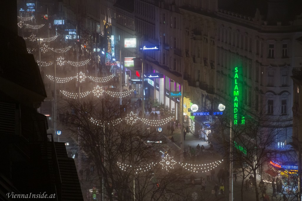 Ruby Marie Hotel Wien Eröffnung Instawalk
