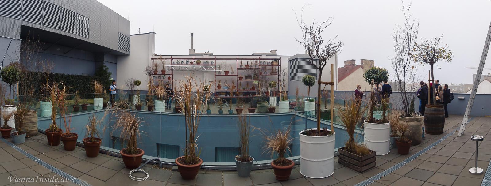 Wien Ruby Marie Hotel