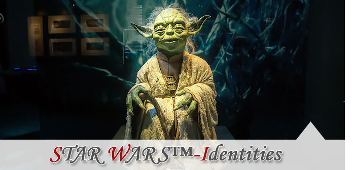 STAR WARS™-Identities