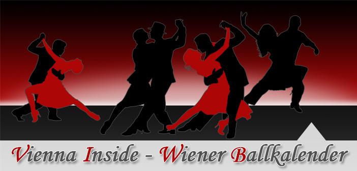 Wiener Ballkalender