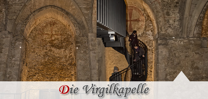 Virgilkapelle Wien Stephansplatz