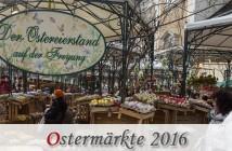 Ostermarkt 2016