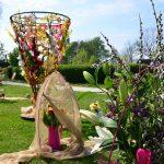 Ostermarkt Blumengärten Hirschstetten Copyright: MA 42