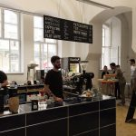 Alte Post Coffee
