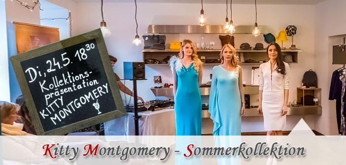Kitty Montgomery Sommerkollektion
