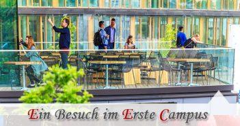 Erste-Campus