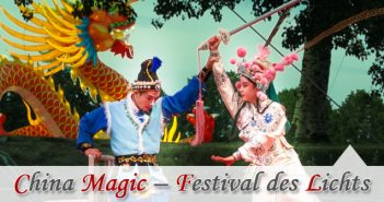 China Magic – Festival des Lichts
