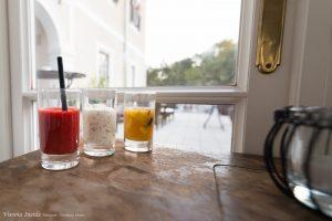 Frühstück - Hotel G'schlössl - Großlobming im Murtal - Restaurant