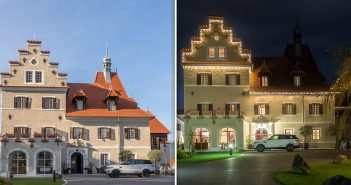 Hotel G'Schlössl - Großlobming im Murtal - ein Wochenende zum Wohlfühlen