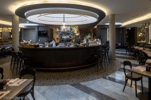 Wunderbrunch in der Wunderkammer des Renaissance Hotel Wien