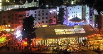 Neueröffnungen in Wien im November 2016