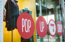 Pop up stores wien