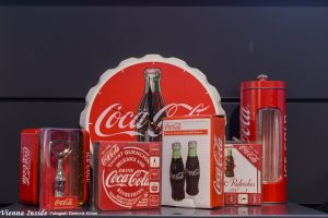 Coca-Cola Xmas Pop Up Store