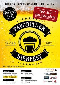 Favoritner Bierfest