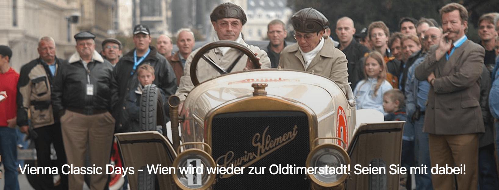 Vienna Classic Days 2017
