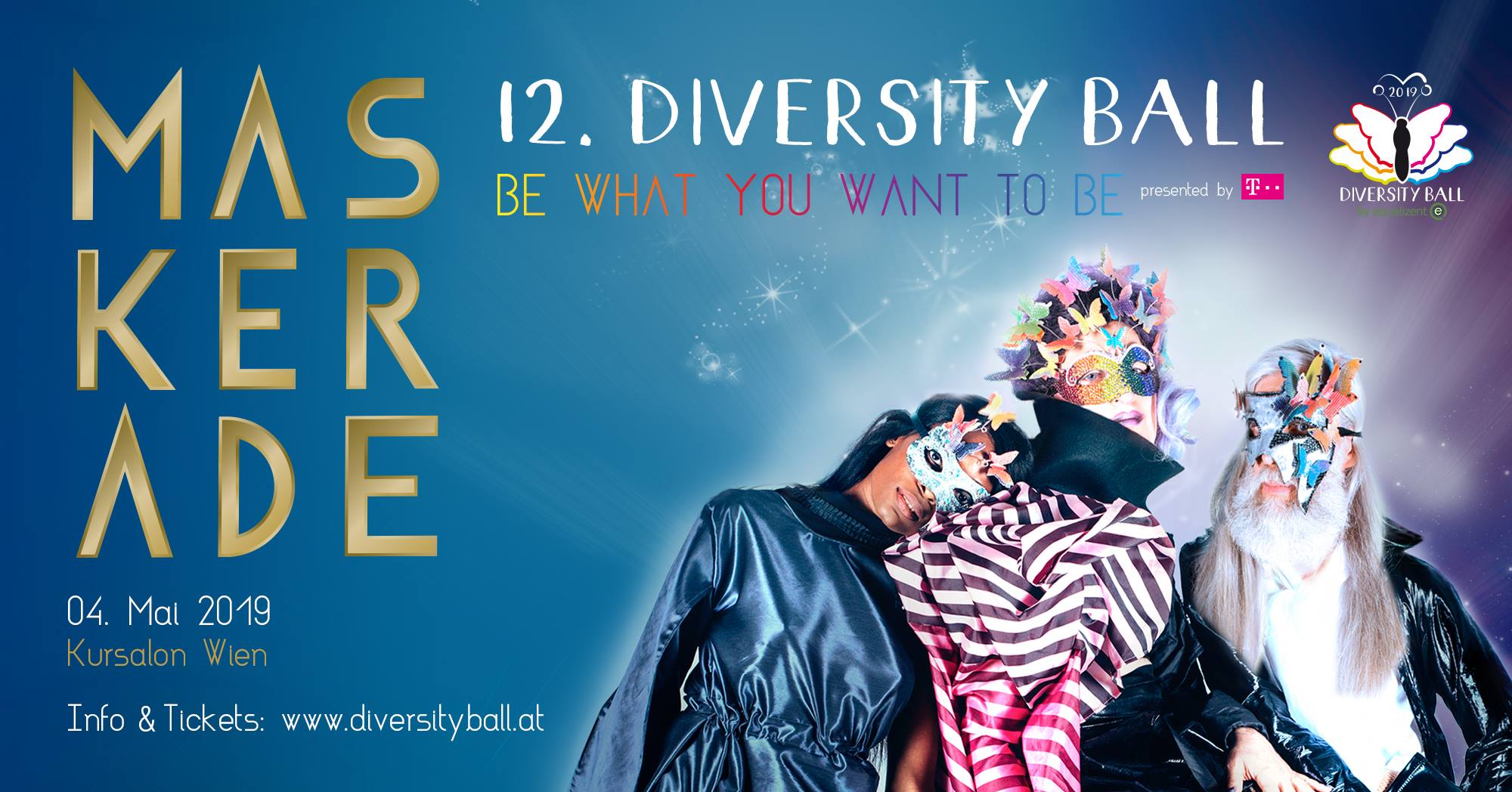 12 Diversity Ball Presented By T Mobile Viennainsideat