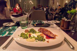 Genussabend Restaurant Veranda Hotel Sans Souci