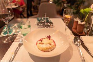 Genussabend Restaurant Veranda Hotel SansSouci-12