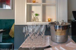 Genussabend - Restaurant Veranda - Hotel SansSouci