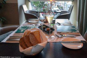 Aperitif - Pet Nat vom Weingut Fuchs und Hase
