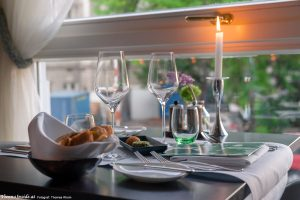 Restaurant Veranda - Hotel SansSouci