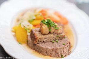 Pichlmaiers zum Herkner - Rindfleisch
