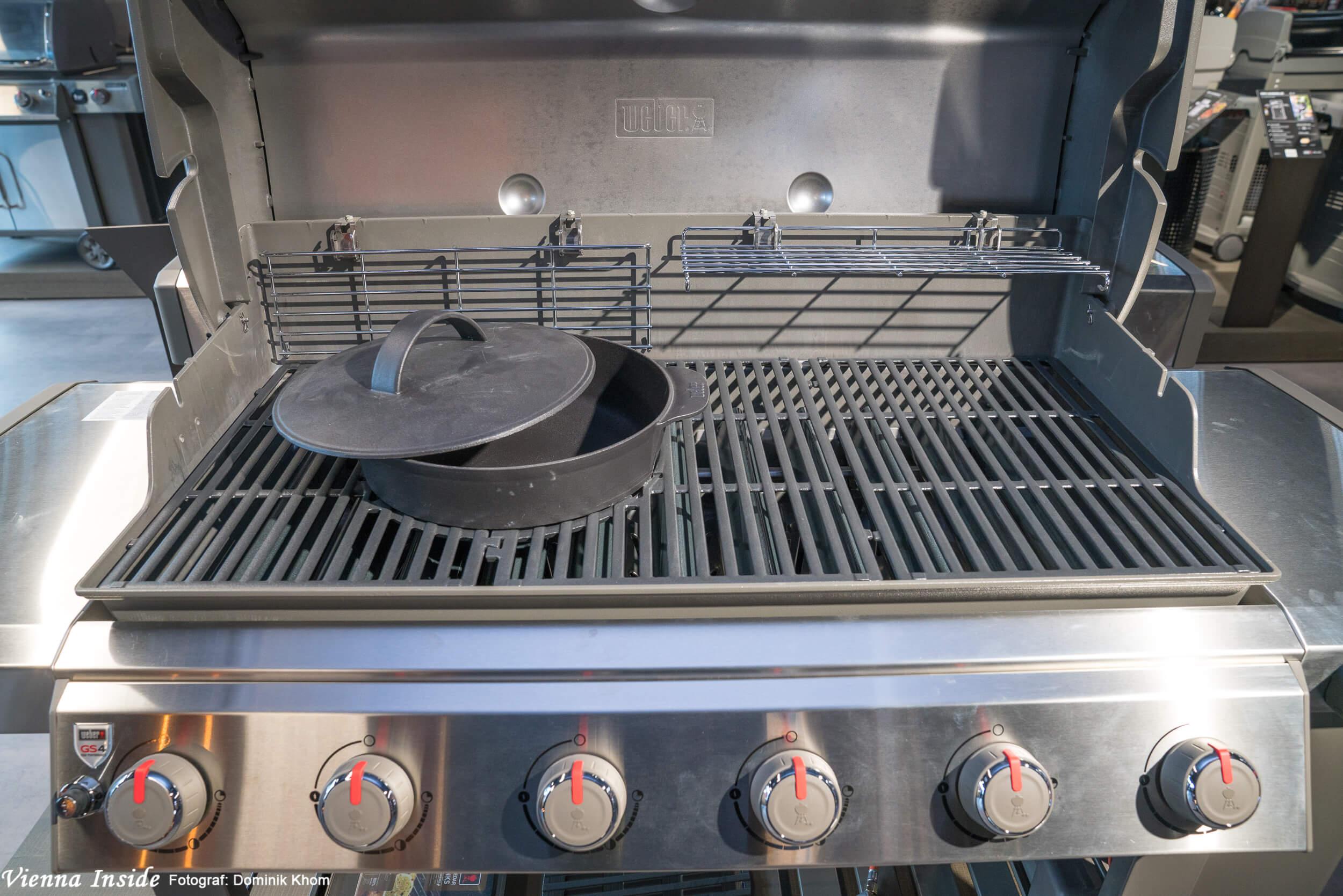 Outdoorküche Weber Q1200 : Outdoor küche für weber grill. ikea family card küche unterschrank