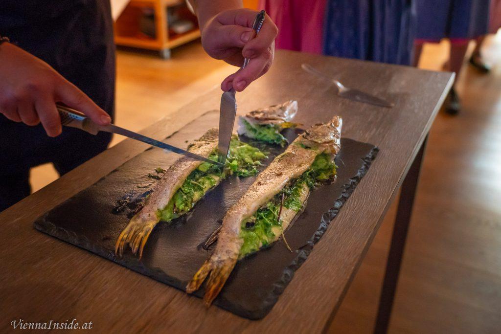 Seehotel Grundlsee - Kulinarik