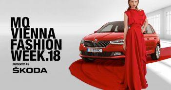 MQ Vienna Fashion Show