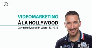 Videomarketing Calvin Hollywood