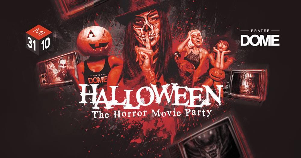 Halloween Fotowand.Halloween The Horror Movie Party Viennainside At