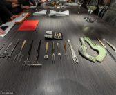 Eine kulinarische Reise mit Tafelkultur und Alt Wiener Apfelstrudel im Restaurant Wunderkammer