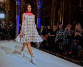 ANdAZ Salon zeigt eine Fashion Show inspiriert von Prinz Eugen ❤️