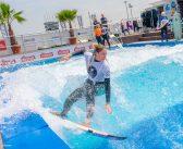 CityWave 2019 – Die Surf-Welle ist wieder in Wien