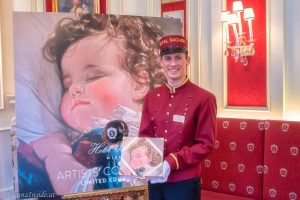 Sacher Artists' Collection 2019