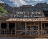 Skull Rock – Fluch der Piraten – Neuer Nervenkitzel im Prater