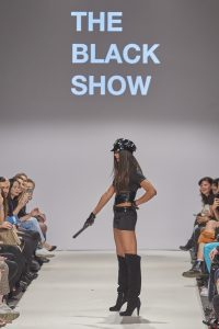 The Black Show - MQ Vienna Fashion Week - Closing Show