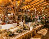 🎄Alm Advent 🎄der neue Weihnachtsmarkt 🎅🏻 in Wien – unsere Eindrücke