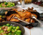 Thanksgiving Truthahn – Originalrezept vom Vienna Marriott Hotel