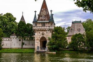 Schloss Laxenburg © Pexels