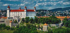 Bratislava © Pexels.com