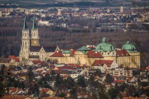 Stift Klosterneuburg © ViennaInside