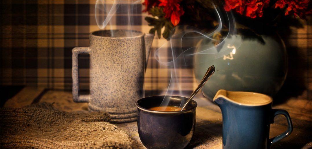 coffee - Bild von Jill Wellington, lizensiert durch PixaBay